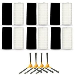 Side Brush Filter Sponge Kit F