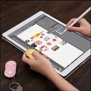 Image 2 - 8BitDo ZERO 2 บลูทูธไร้สาย Controller Candy สีมินิเกมจอยสติ๊กสำหรับ Nintendo SWITCH เกม Lite เครื่อง PS3 PC ไอน้ำ