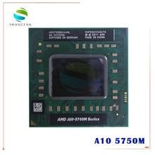 Процессор AMD A10 5700M