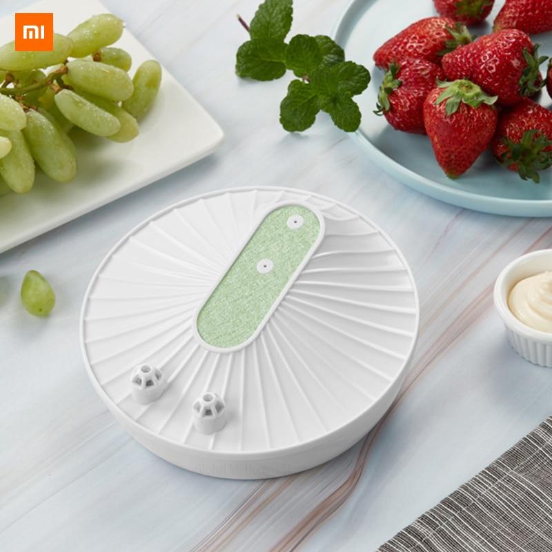 Xiaomi Youpin MW Mini-ultrasons lave-vaisselle Portable nettoyeur de fruits onde haute pression lave-vaisselle USB chargé lave-vaisselle