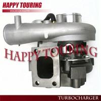 Turbocompressor do turbocompressor tb25 para o carro nissan terrano ii 2.7 td 1997-2007125 hp 14411-7f400 144117f400 452162-0001 452162-5001 s