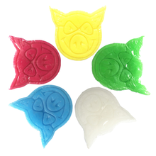PIG Skateboard Wax for Added Protection Skateboard paraffin Skate accessories Skate board pads