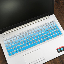 Notebook Keyboard Cover Protector Skin For Lenovo Ideapad 310 15 510 15 110 15 17 Laptop New 15'' 15.6 Inch Laptop Accessories