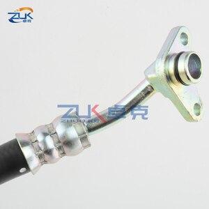 Image 5 - Zuk boa alimentação de pressão de direção, mangueira de pressão para honda accord cm4 cl7 2.0l cm5 cl9 2.4l 2003 2007 para tsx 2004 2008