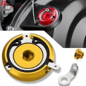 Motorcycle Engine Oil Filter Cover Aluninum Reservoir Oil Plug Cap Bolt For Yamaha mt-03 MT 09 mt-09 tracer t-max 500 TMAX 530