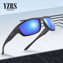 YZRS Brand Classic Sunglasses Men Driving Polarized Sport Goggles Women Sun Glasses UV400 Male Shades Eyewear Gafas Oculos