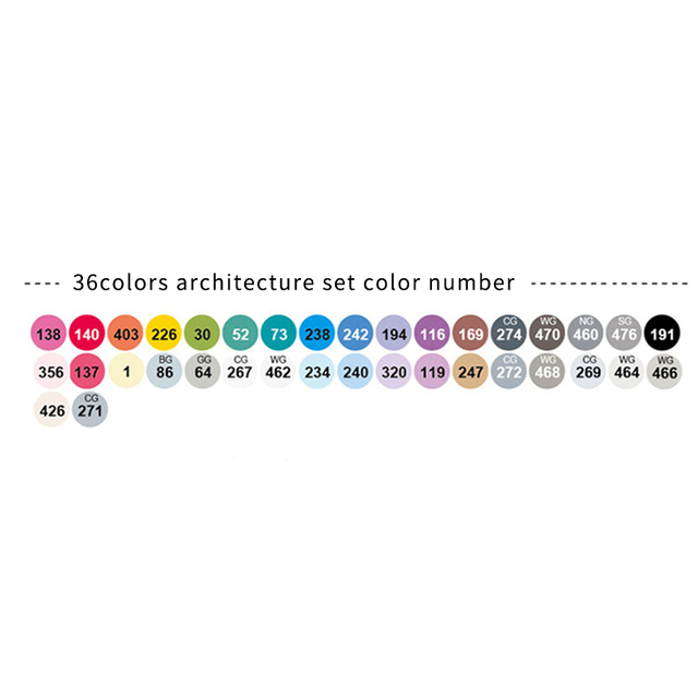 36color-Architecture