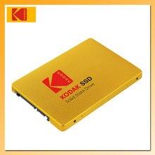 KODAK – Disque dur interne SSD, 2,5 pouces, X100, capacité de 128 Go, 240 Go, 480 Go, 960 Go,