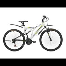 Горный велосипед Maverick S12 26.0 (2017) , цвет белый