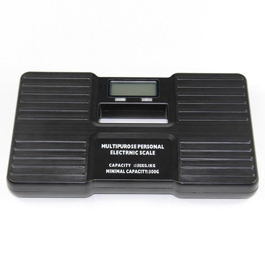 de peso da gordura do corpo do banheiro da aptidão 150kg