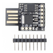 10 Pcs TINY85 Digispark Kickstarter Micro Scheda di Sviluppo ATTINY85 Modulo per Arduino Iic I2C Usb
