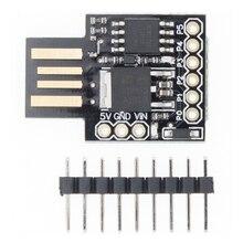 10PCS TINY85 Digispark Kickstarter Micro Entwicklung Bord ATTINY85 modul für Arduino IIC I2C USB