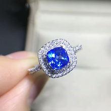 Изысканное платье принцессы с Королевский синий драгоценный