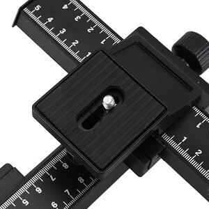 Image 4 - السكك الحديدية التركيز الكلي 4 way لكانون كاميرات DSLR نيكون سيغما