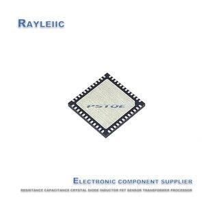 Image 2 - Non counterfeit.5PCS ~ 10PCS STM32F411CEU6 QFN 48 STM32F411C STM32F411 32F411CEU6 QFN48 microcontrolador Integrado Novo e original