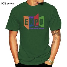 Stark Expo 74 - Stark Industries T-Shirt unisexe homme T-Shirt