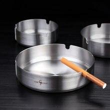 Nieuwe draagголд staal станок для гостиниц rook schotel cigaret