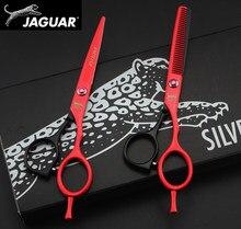 4.5 & 5.0 & 5.5 & 6.0 6.5 Polegada tesouras de cabeleireiro profissional corte de alta qualidade desbaste conjunto perfeito ferramentas barbeiro salões tesouras