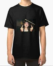 Hot Summer Nights - Timothee Chalamet Classic 100% cotton t-shirt New Design Cotton Male Tee Shirt Designing
