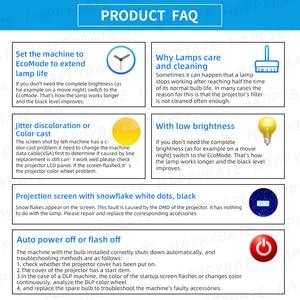Image 5 - happybate Compatible projector bulb lamp 5J.J5405.001 for Ben Q MP525V MP525 V W700 W1060 W703D W700+ EP5920 projector lamp bulb