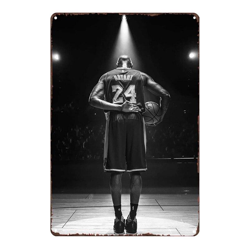 Placa deportiva de estrella de baloncesto Retro Metal estaño letrero metálico pintura hojalata Mural arte del hierro Remembrance Colgante de ventana de bola de vidrio de arcoíris de Chakra de Metal en 3D, colgante de cristal hecho a mano con prismas de mariposa y corazón