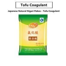 500G New NIGARI Tofu Coagulant FOOD GRADE Magnesium Chloride - up to  MgCl2 Bittern