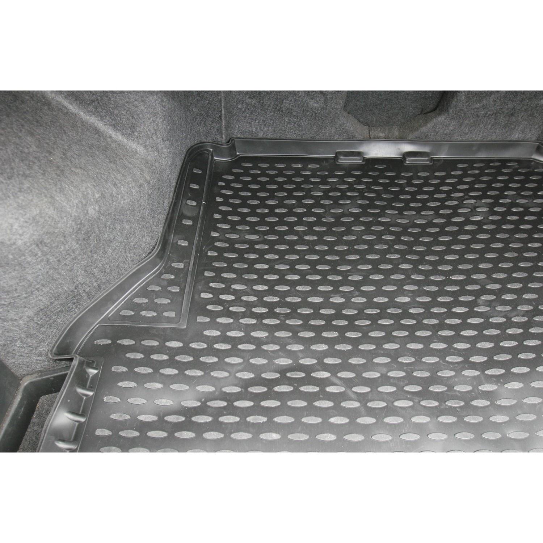 Trunk Mat For HONDA Accord CF3 JDM 09/1997-09/2002 Gray. P. R. NLC.18.21.B10