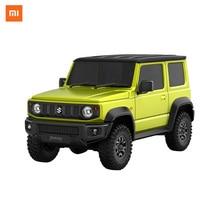 Xiaomi Intelligente Afstandsbediening Auto Road Racer 1:16 Suzuki Jimny Elektrische Ras Auto Gegoten Speelgoed Kinderen Jongen Rc Auto Voor geschenken