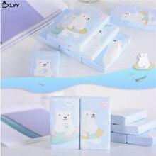 Paper-Towel Water-Bear BXLYY Handkerchief-Paper Play Disposable Wedding-Decoration.7z