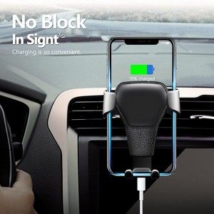 Car Phone Holder For Phone In