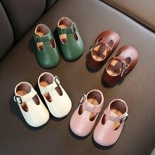 פעוט תינוק מזדמן נסיכת נעלי רך תינוקות בנות ילדים נעלי עור שטוח מוצק צבע חמוד מתוק מוקסינים SSW007סניקרס