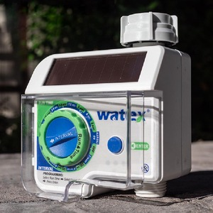 Waterproof Solar Energy Automa