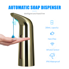 400mL Automatic Soap...