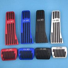 Car Accessories For Mazda CX30 CX-30 CX 30 Pedal Brake Accel