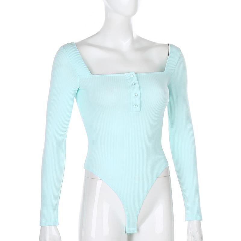 Blue Bodysuit (3)
