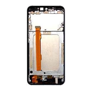 Image 5 - 6.3 인치 UMIDIGI A5 PRO LCD 디스플레이 + 터치 스크린 UMIDIGI A5 PRO 용 100% 오리지널 테스트 LCD 디지타이저 유리 패널 교체