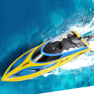 Remote Control Boat Capacity B