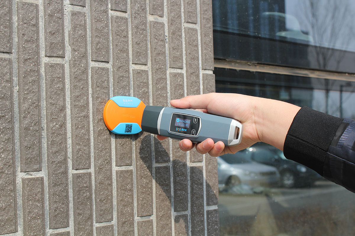 Rfid Reader Long Range Attendance Monitoring System With Free Cloud Software