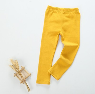 VIDMID new Baby Girls Pants leggings candy colors Autumn Cotton knitting Baby kids infant children Pants Leggings Trousers 4006 4
