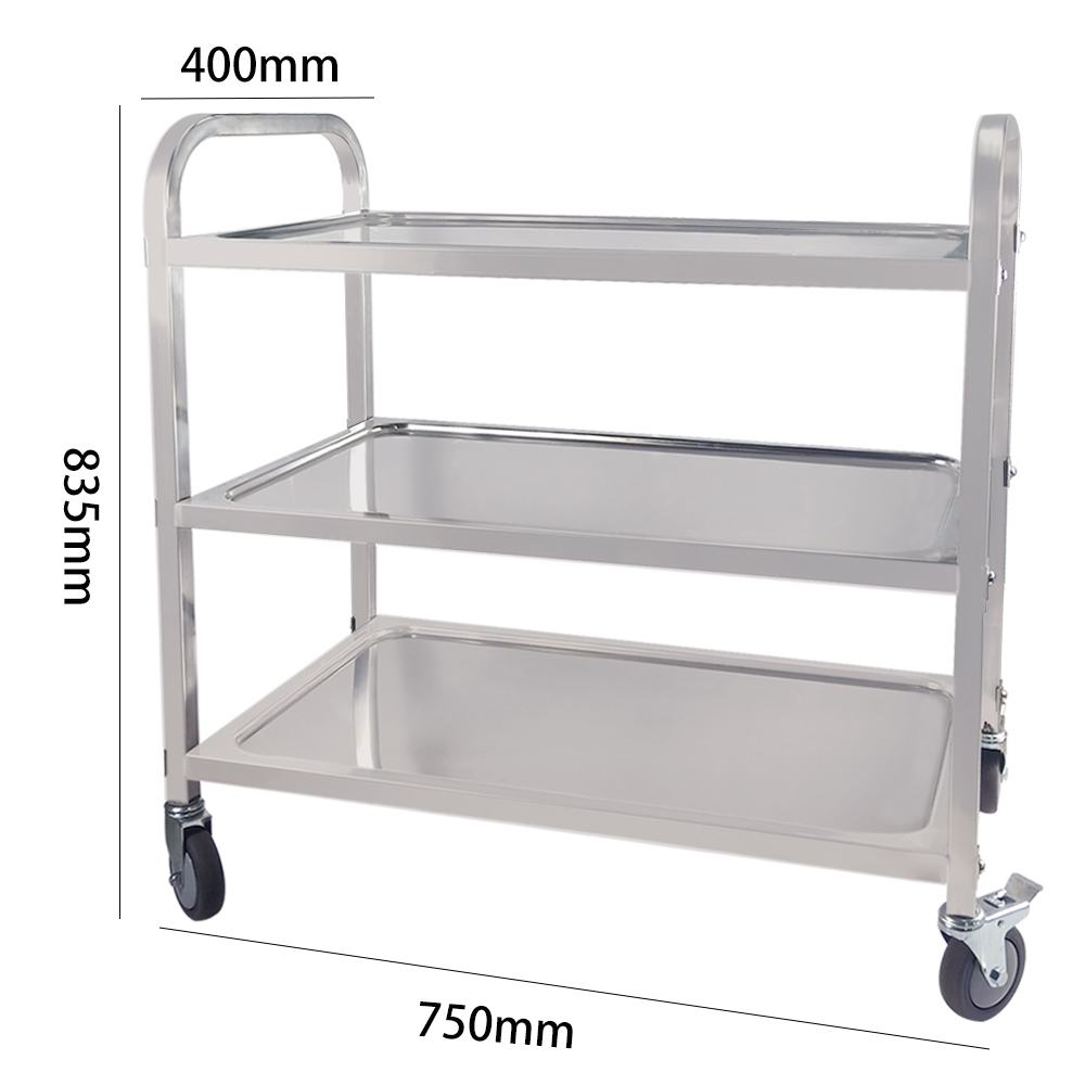 Storage, Hotel, Cart, Trolley, TPR, Catering