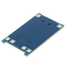 Lithium Battery Charge+Protection 2-In-1 Circuit Board 5V 1A 2A Micro USB Module стоимость