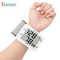Etienne Home Measurement Blood Pressure Measuring Instrument Wrist Type Voice Automatic Blood Pressure Device