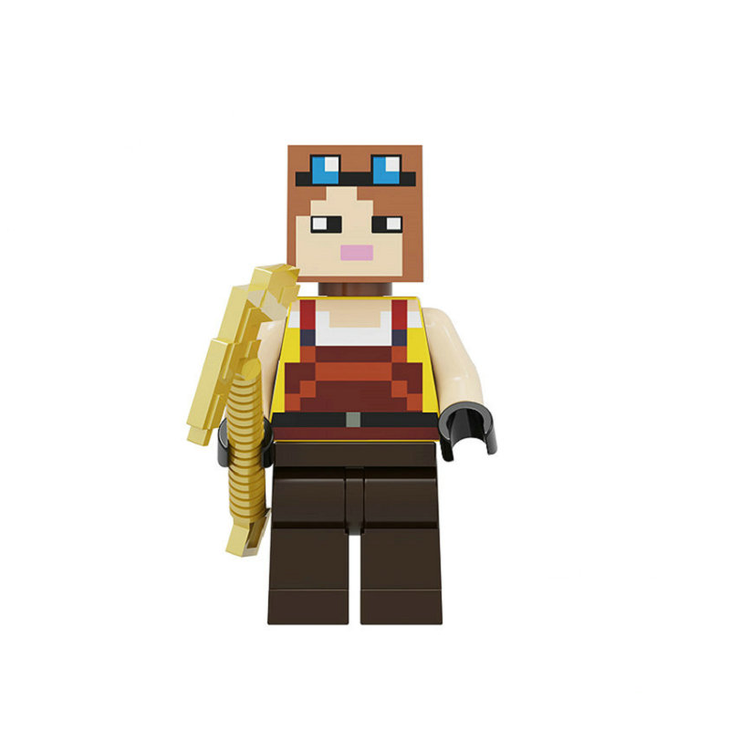 lego minecraft toys minifigures (7)