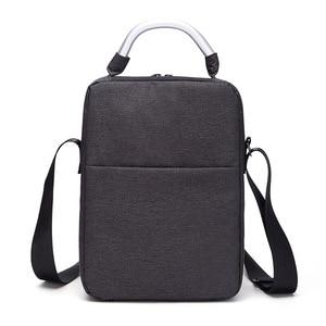 Image 2 - Dji mavic空気防水ドローンアクセサリー収納袋ポータブルショルダー耐久性のあるハンドバッグバックパック