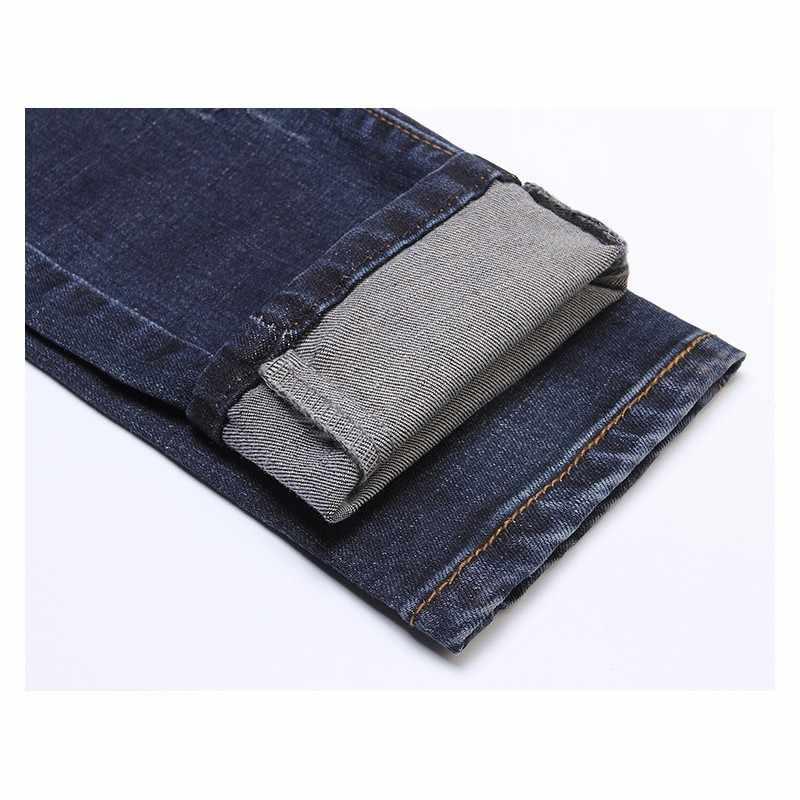 Damski wysokiej talii elegancki regulowany kombinezon z ramiączkami niebieski XL pajacyki denimowe fartuchy dżinsy damskie spodnie na co dzień spodnie