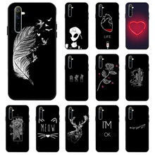 Painted Silicone Case For VIVO Y11 Y19 Y15 Y12 Y17 Case Soft TPU Phone Cover On Vivo X30 Pro V17 Back Protective Coque Bumper plating tpu phone case for vivo x30 x30 pro soft silicone upscale phone cases mobile phone accessories