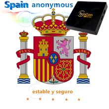 TyinGon Android TV BOX Support Best Spain IPTV Stable Suppor