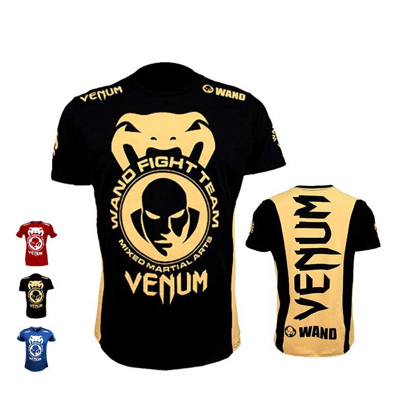 Rashagurd Bjj MMA Sportsuit MMA Clothing T-shirts Short Sleeve Muay Thai Boxing Jerseys Fight Compression Sport Gym Clothes