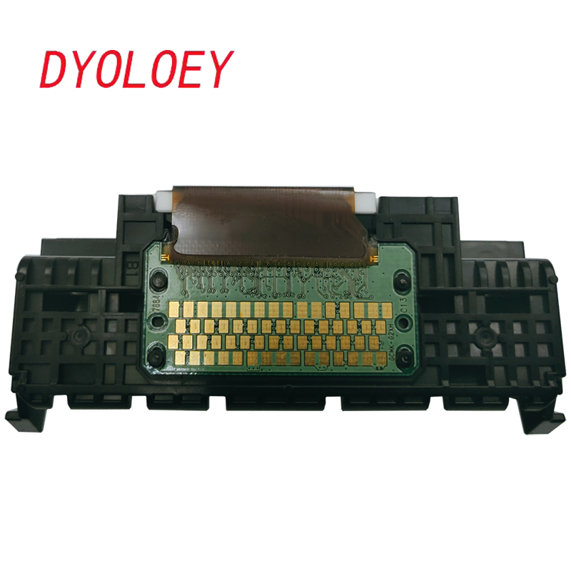 1PCX QY6-0083 Printhead Print Head untuk Canon MG6310 MG6320 MG6350 MG6380 MG7120 MG7150 MG7180 IP8720 IP8750 IP8780 MG7140 MG7550