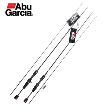 Abu Garcia Brand MASS BEAT III Baitcasting Lure Fishing Rod